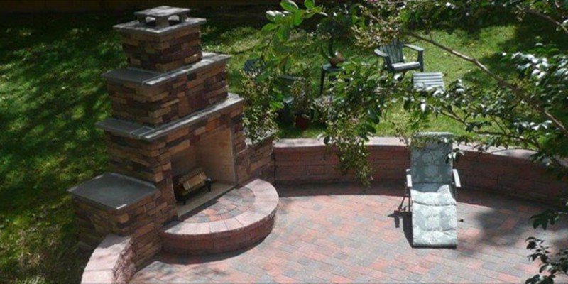 Garcia Patios and Landscaping | Annapolis Maryland