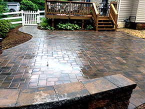 Annapolis Hardscaping